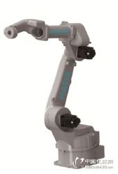 六自ω由度机器人(GRB-06)
