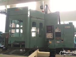 数控卧式加工中心,双塔机械现货日本原装二手卧式加工中心