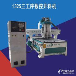 贵州木工开料机/贵阳板式家具生产线/贵州橱柜自动下料机