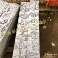 石材雕刻机 墓碑刻字石材龙柱平面立体雕刻机