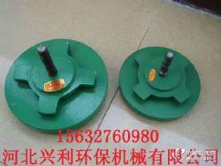 河北φ165*50减震垫铁生产厂家