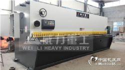 6X4000液压闸式剪板机,小型液压闸式剪板机生产厂家推荐价格