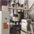 二手数控卧式镗铣加工中心,日本1.6X1.8米卧式加工中心