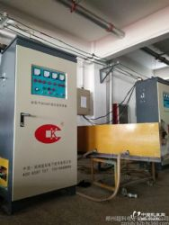 超科電磁感應加熱節能改造 滾筒輥筒熱配合