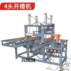 立卧多头钻 双排钻孔机 多轴排钻 佛山木工钻孔机厂家
