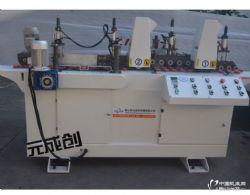 木工压刨机 单面压刨 顺德重型压刨机 刨削面光滑
