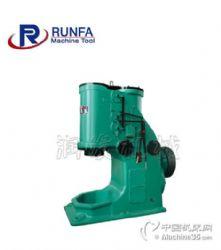 新型 C41-16kg打铁空气锤 一体式电机设计 通电就用