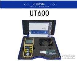 穿越涂层UT600高精度超声波测厚仪超薄测厚