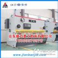 山东 4*2500液压剪板机 4个厚剪板机厂家 型号全