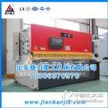 吉林4个厚 3.2米液压摆式剪板机 不锈钢板液压剪板机