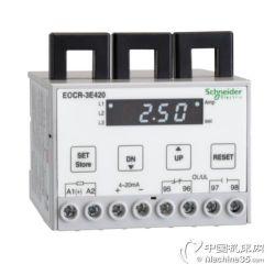 EOCR-3E420自帶模擬量輸出功能電動機保護器