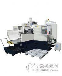 兩面銑 兩面銑床 TH800NC雙側銑床 銑床 數控銑床 雙
