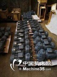 上海巨能减速机