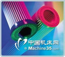 新型PVC柔性風琴護罩