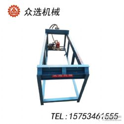 椅子液压组装机 餐桌椅组装机
