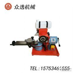 锯条磨齿机  多功能锯条磨齿机