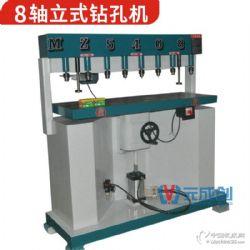 立式钻 木工直线立钻 铝材钻孔机