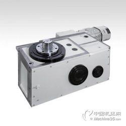 康普國際精密機械股份有限公司凸輪式工作交換台