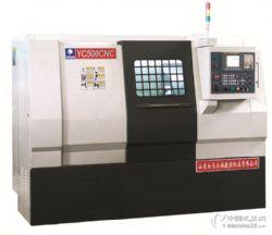 品创高束能YC500CNC 型数控车床