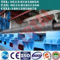 南通宣均自动化MCLW11G系列石油天然气管道专用大型四辊卷