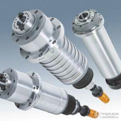 山东博特精工磨削用机械主轴单元型号齐全生产商