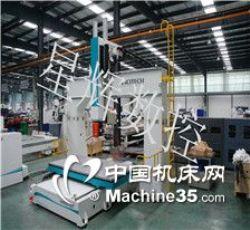 五轴加工中心E9系列