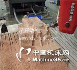 供应非金属五轴雕刻机