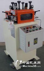 GJ-200冲压薄板精密整平机矫正机校平机