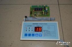 供應自動門風淋室控制器