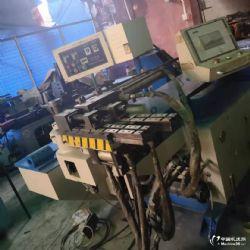 二手弯管机,切管机,滚圆机,油压机等一系管类机械价格