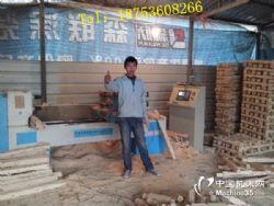 全自动数控木工车床厂家 自动木工数控车床价格价格