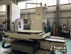 台湾新卫EBM-1000单工位卧式加工中心 现货可试机