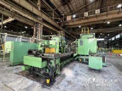 三菱M-H100C卧式加工中心,欢迎来哼厂看货