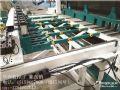 华洲电子裁板锯曲线锯厂家直销可定制各类木工机械