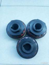 摩擦式扭矩限制器/离合器/过载保护器联轴器