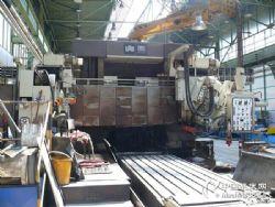 杭州友佳FV800A立式加工中心