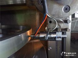 超镜面加工设备,高束能减速机外圆磨床