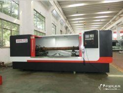 大型銑打機廠家 重型銑端面打中心孔機床推薦友泰精機