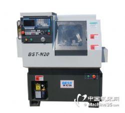 厂家电商部直销BST-N20数控车床排刀机,小型全自动车床