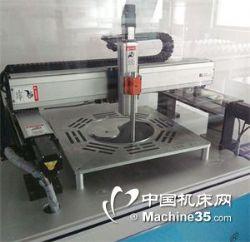 焊接机单轴机械手