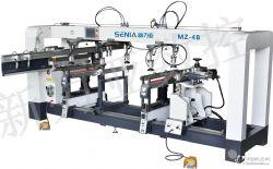 新力亚MZ-4B 单电机木工四排钻