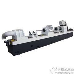 广合刮削滚光机又名镗孔滚光机、 镗孔滚压机、油缸刮削滚光机