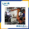 焊接机器人机器人焊接智能焊接