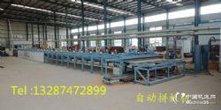 供应木工拼板机价格 自动木工拼板机价格