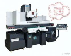 本野机械出售韩国昌汉磨床CGM-640钨钢合金专用平面磨床