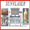 供应竹木制品激光雕刻切割机 可雕刻字体和图形