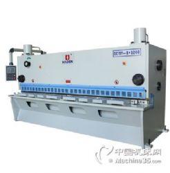 辽宁华锻机床制造供应剪板机数控剪板机