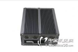 供应研皓ECC2606H 工控机 嵌入式无风扇工控机