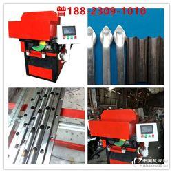 液压数控自动不锈钢管钻孔机/打孔机/冲孔机