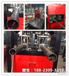 新款数控液压焊管槽钢冲孔机价格